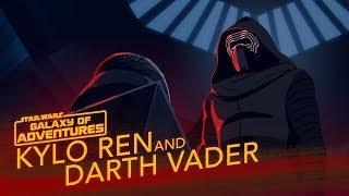 Episode 2.02 Kylo Ren and Darth Vader - A Legacy of Power (VO)
