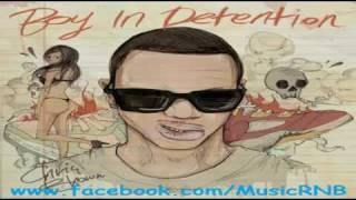 Chris Brown - Freaky I'm Iz feat. Kevin McCall, Diesel & Swizz Beats [Boy In Detention] 2011