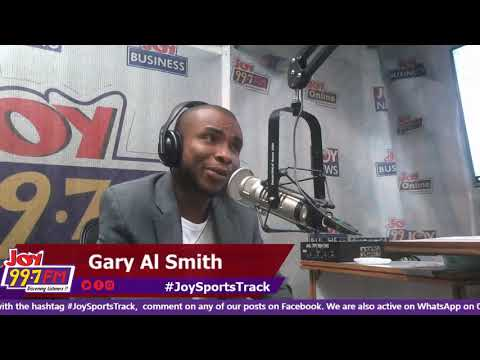 Joy Sports Track - Joy FM (15-10-18)