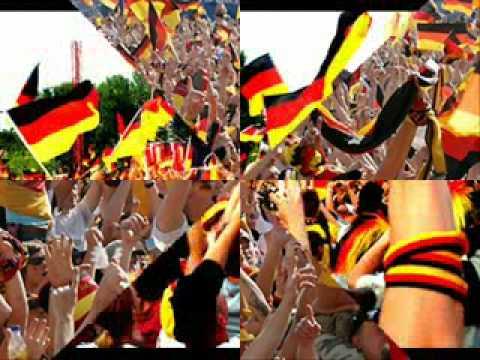 Deutschland dein Triko