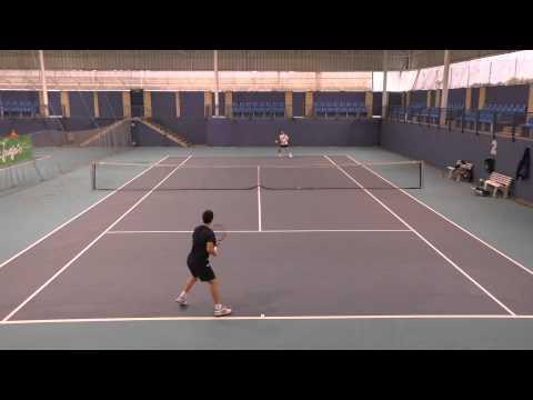 """28º Circuito de Tenis """"El Corte Inglés"""" Masters Infantil Masc"""