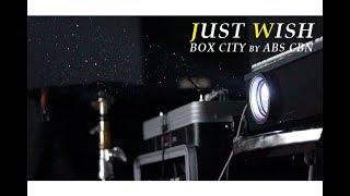 Just Wish: ABS-CBN Box City