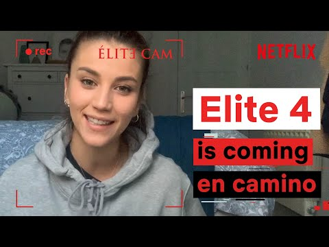 Élite Netflix | Anuncio de la temporada 4 HD Mp4 3GP Video and MP3