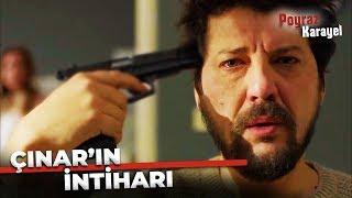 Çınar, Ayşegül'ün İhanetini Kaldıramadı! | Poyraz Karayel 74. Bölüm