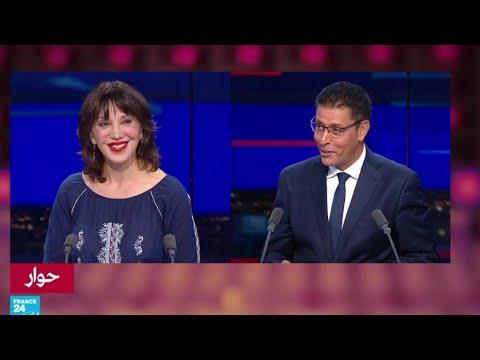 العرب اليوم - شاهد: ندى يافي مديرة مركز اللغة والحضارة في معهد العالم العربي تكشف أسرار وحقائق
