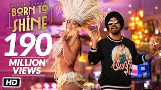 Diljit Dosanjh: Born To Shine (Official Music Video) G.O.A.T - Download this Video in MP3, M4A, WEBM, MP4, 3GP