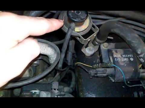 EVAP | Car Fix DIY Videos