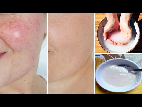 Look 10 Years Younger With This Healthy Miracle Face Mask