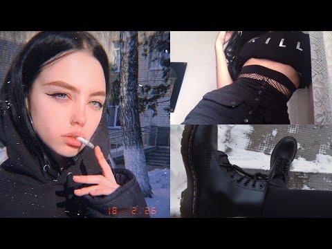 Grunge Aesthetic 2018 (how to be tumblr grunge girl)