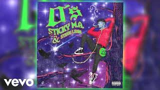 Sticky M.A. & Steve Lean   0's