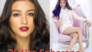Miss Universe 2018 Philippines TOP 26 WISHLIST
