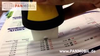 PANMOBIL in 10 Sekunden – Easy Direct Pointer