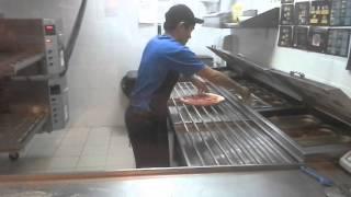 Dominos pizza (Москва)