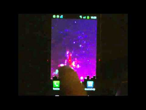 Video of New Year's Favourite Lite LWP