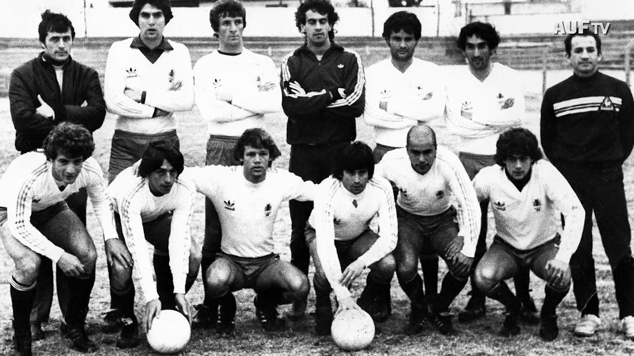 Aniversario de los Juegos Panamericanos 1983