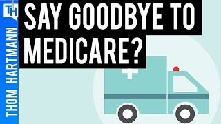 Is Medicare Supplements Availability Disappearing? (w/ Alex Lawson)