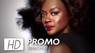 HTGAWM | 'Welcome Back To Crazy 101' Promo