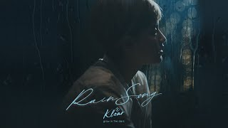 Rain Song - KLEAR 「Official MV」