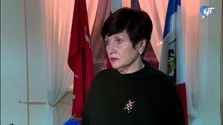 Председатель правления Фонда поддержки детей, находящихся в трудной жизненной ситуации, посетила Великий Новгород