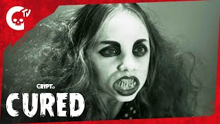 Cured | Scary Short Horror Film | Crypt TV