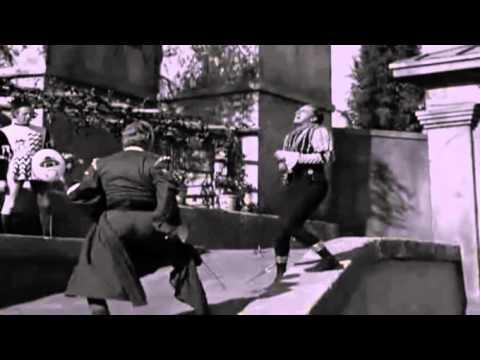 Romeo and Juliet(1936) - Romeo vs. Tybalt