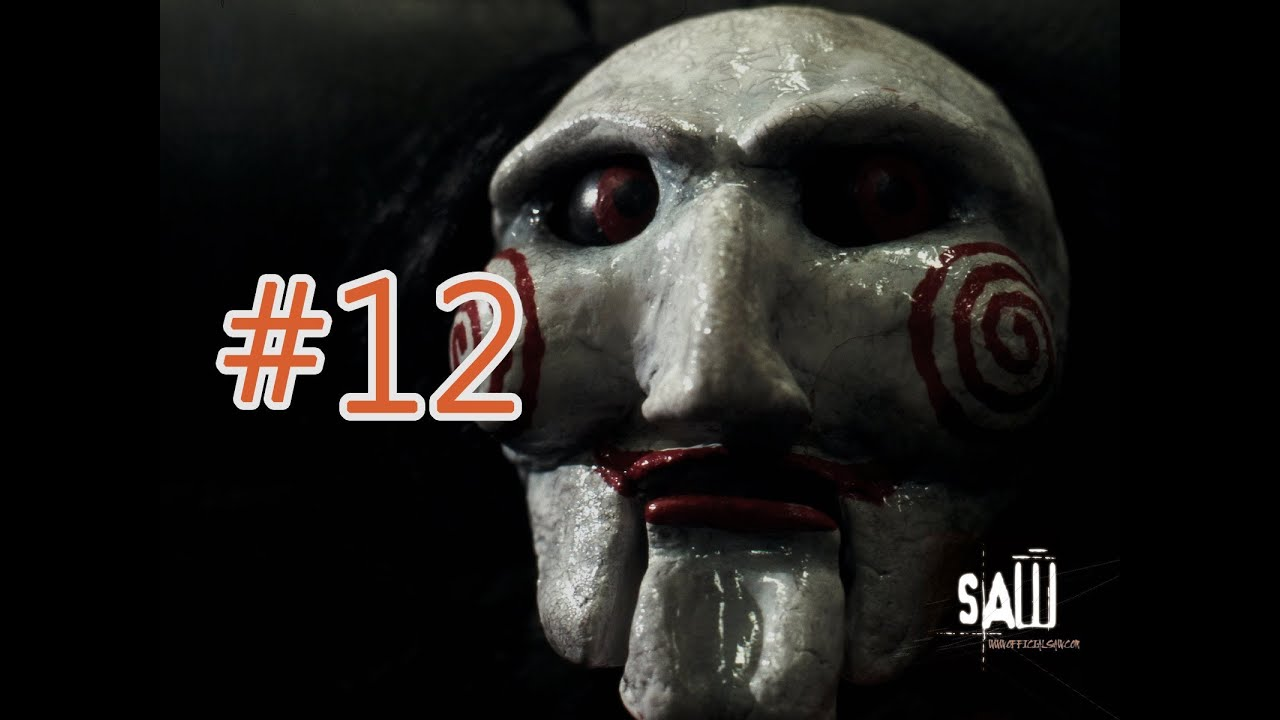 Saw: The Video Game – #12 – Oswald the lucky Opfer