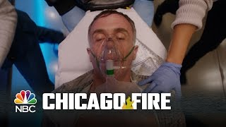 Chicago Fire - The Fight Of His Life (Episode Highlight)