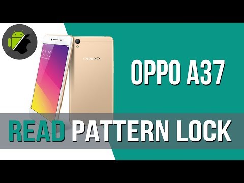 How to READ PATTERN LOCK with NO DATA LOST with Miracle CRACK