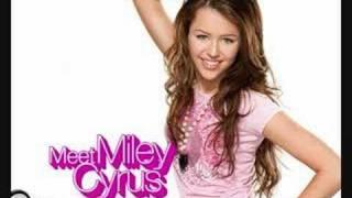 Miley Cyrus - Good And Broken[Karaoke/Instrumental]