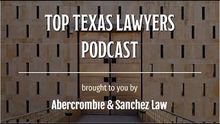 Episode 4 - Firearm Laws in Texas