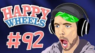 WORLD'S LOUDEST EPISODE   Happy Wheels - Part 92