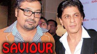 Anurag Kashyap Reveals His Bond With Shahrukh Khan  Bollywood News