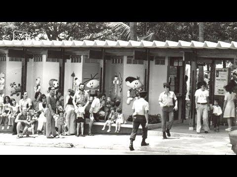 Os 50 anos da Cidade da Criança