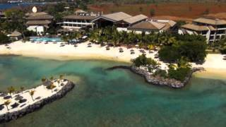preview picture of video 'InterContinental Mauritius Resort Balaclava Fort'