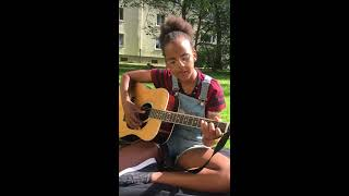 Die Lochis   Heimliche Helden Acoustic (Cover By Joana)