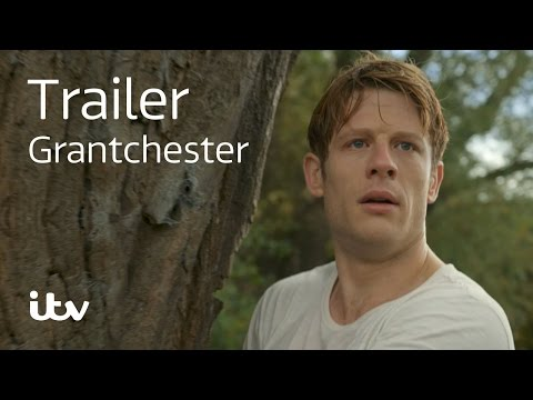 ITV Commercial for Granchester (2017) (Television Commercial)