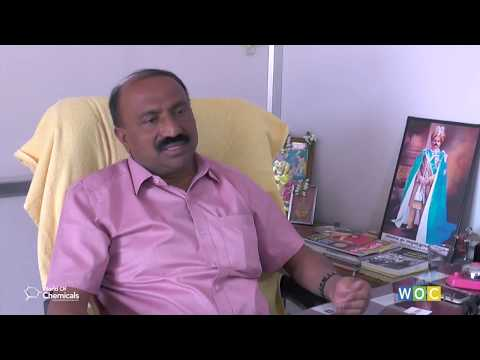 The Expert Talk - H A Venkatesh, Chairman, Mysore Paints and Varnish Ltd