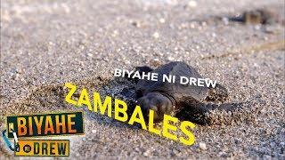 Biyahe ni Drew: Ultimate Zambales Getaway | Full episode