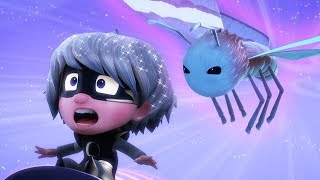 PJ Masks Full Episodes - Ninja Moths - 1 Hour Compilation - Superhero Cartoons for Kids