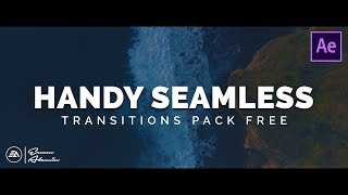 after effects transitions pack 2019 - TH-Clip