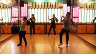 Whistle Baja | Heropanti | Choreography By Step2Step Dance Studio