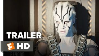 Star Trek Beyond - Official Trailer #2 (2016)