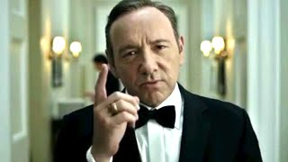 """Kevin Spacey's Correspondents' Dinner Spoof - """"House of Nerds"""""""
