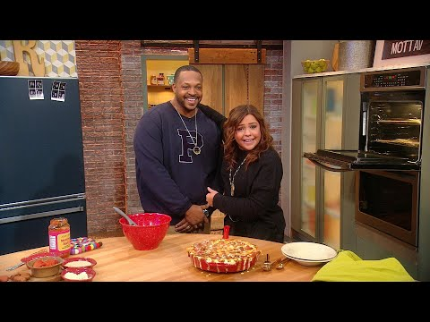 Today, Chef Teach Is a Mac and Cheese Master — But He Was Once Pitbull's Manager!