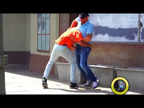 "10 Best Pranks Of The Year! ""FUNNY VIDEOS"" - Best Vines [2018]"