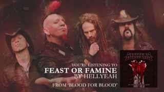 Hellyeah - Feast Or Famine video