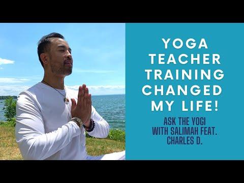 Kundalini Yoga Teacher Training Changed My Life - 'Making of a ...