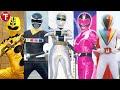 Download Lagu 7 Sentai Leader yang Bukan Ranger Merah Mp3 Free