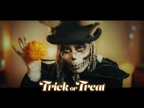 Leetspeak monsters - Trick or Treat