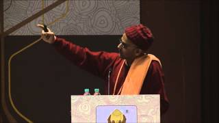 Hindu Organisational Conference @WHC 2014_ISKCON